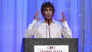 2011 Hall of Fame Ceremony - Stacy Maloney - YouTube