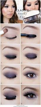 the beauty vanity clic smoky eye makeup for asian eyes smokeyeyemakeup smoky eye makeup