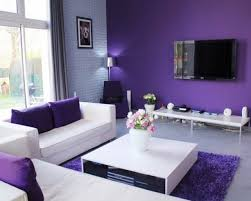 Purple And Grey Living Room Adorable Design Lavender Paint Living Room Interior Design Glugu