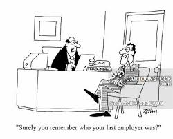 job reference job reference cartoons and comics funny pictures from cartoonstock