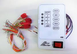 kib tank monitor wiring wiring diagram for you • kib m28vwfw rv kib 4 tank monitor panel rh com kb monitor panel wiring diagram rv tank sensor wiring diagram