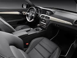 Mercedes-Benz C-Class Coupé Review (2011 - 2015) | Parkers