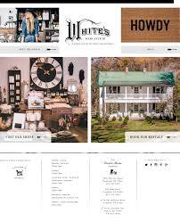 white s mercantile website history