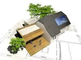 plan d une construction de maison