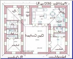 h shaped house plans 2 story fresh l shaped house plans with courtyard luxury l shaped