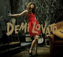 la la land demi lovato album cover. Deluxe Edition Cover With La Land Demi Lovato Album