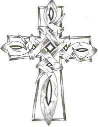 The Cross Coloring Pages Stations Of The Cross Coloring Pages On