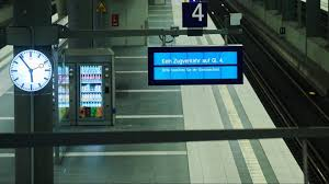 Jun 08, 2021 · deutsche bahn. Tarifkonflikt Bei Der Deutschen Bahn Kritik An Besonders Langem Streik Der Gdl
