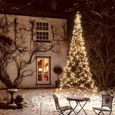 Includes 1 aa rechargeable battery. Buy Outdoor 3d Illuminated Static Light Christmas Trees The Worm That Turned Revitalising Your Outdoor Space
