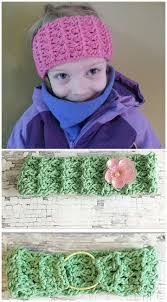 Easy Crochet Headband Pattern New Design Inspiration