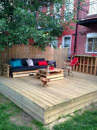 wood patio ideas on a budget. Wonderful Patio Wood Patio Ideas Stunning Low Budget Floating Deck For Your Home  Inspiring   And Wood Patio Ideas On A Budget F