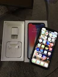 Ga For Open Sale Brand Verizon In Box 64g Offerup X Duluth New Iphone -