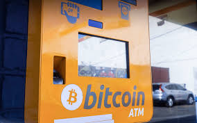 As a reference, coinsource is one cryptocurrency atm operator in. How To Use A Bitcoin Atm Machines Paxful Blog