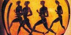 Реферат по физической культуре на тему Олимпийские игры в  Реферат по физической культуре на тему Олимпийские игры в Древней Греции