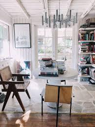 Echo Designer Loft Apartments Unexpected Guests Leanne Ford Zen House Interior Home