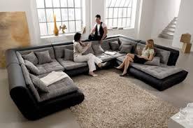 large sectional couch. Large Sectional Couches - 1 Large Sectional Couch I