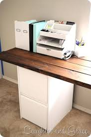 white wood office furniture. Contemporary Office 28 Best Home Office Images On Pinterest Offices Corner And Throughout White  Desk With Wood Top Designs 10  Furniture C