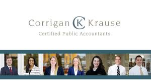 New Faces and Changes at Corrigan Krause - Corrigan Krause