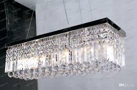 rectangular crystal chandelier stirring reviews home depot