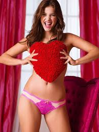 Barbara Palvin Victoria s Solution Valentine s Day time Fantasy.