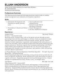 Ericsson Analyst In E911 Resume Sample Overland Park Kansas