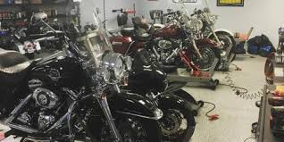 top 3 motorcycle maintenance tips to get your bike ready for a