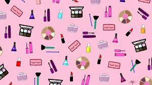 Cute Makeup Wallpapers - Top Free Cute ...