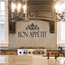 contemporary kitchen stencils designs