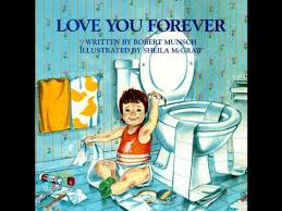 Love You Forever Book ReadAloud YouTube Classy Ill Love You Forever And Ever