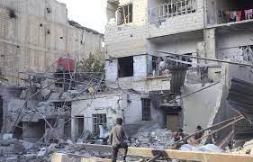 سوريا ما بعد الحرب؟