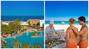 Hotel Caraibi In Vacanza Senza Veli Gli Hotel Per Nudisti Sono Allestero Room5