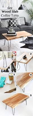 Diy Coffee Table 15 Creative Diy Coffee Table Ideas You Can Build Yourself Homelovr
