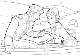 Small Picture Frozen Coloring Book Frozen Coloring book