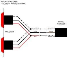 electrical wiring diagrams stereo contact and stereo jack wiring electrical wiring diagrams wiring harness and stereo jack diagram tail light stereo jack