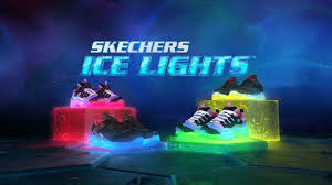 Skechers Ice Lights Skechers Ice Lights Commercial 30s