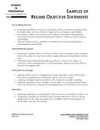 Sample General Objective For Resume Resume Sales Objective Thrifdecorblog Com