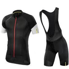 2019 Mavic Jersey Short Sleeve Pro Team Men Bike Bib Shorts Clothes Maillot Cycling Sets Mtb Clothing Ropa Ciclismo Jersey Cycling Bike Short From