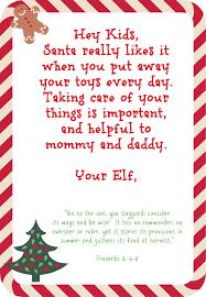 elf on the shelf day 1