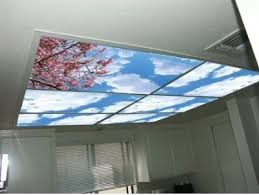 ... Fluorescent Ceiling Light Covers Are Fluorescent Light Covers Suitable  For Your Home Ceiling Light Panels Decorative