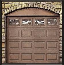 single garage doorGarage Doors
