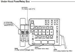 1993 honda civic ex 1 5 l, electrical fuel pump issue honda 1993 Honda Civic Wiring Diagram name picture_3636 jpg views 1310 size 50 3 kb 1993 honda civic radio wiring diagram