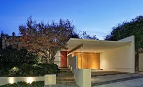 architectural house. Beautiful Architectural Striking 1959 Beverly Hills Architectural House By Grant Kirkpatrick AIA To House U