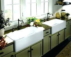surprising deep farmhouse sink white farmhouse sink p kitchen sinks drop in a farm black and