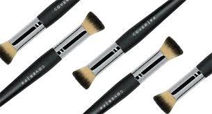 mac liquid foundation brush. cover fx liquid foundation brush mac s