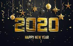 Wallpaper toys, new year, 2020 images ...