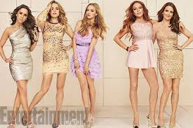 the five best things from that mean girls reunion