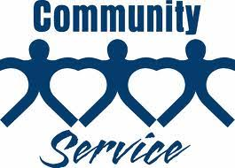 Image result for community service clip art
