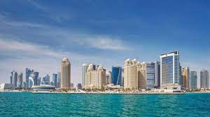 Top10 Recommended Hotels in Doha, Qatar ...