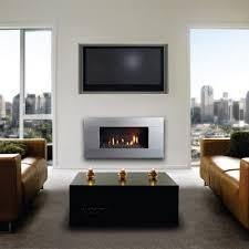 modern fireplace inserts. Charming Design Contemporary Fireplace Inserts Modern Gas