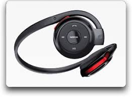 nokia headphones. access intuitive call features, control your favourite tunes and volume from the comfort of nokia bh-503 wireless headset. headphones